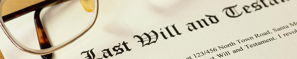 wills and trusts in huntsville